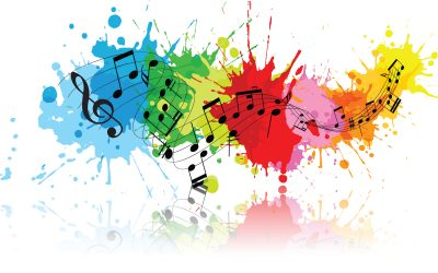 Adult Education: Music is in the Air!