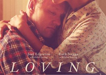 Faith and Film Night: Loving