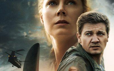 November 10 Faith and Film Night: Arrival