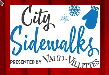 City Sidewalks Show at Vaud-Villities Features North Church Choir Members