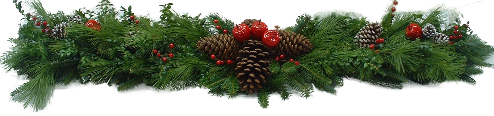 calling all christmas decorating elves just north ucc - Christmas Greens